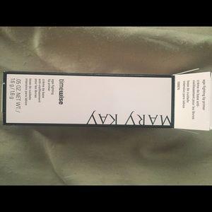 Brand new Mary Kay lip primer